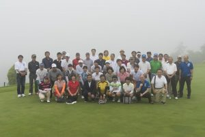 일본 JOYLIFE(조이라이프) 골프대회 개최 (사진)